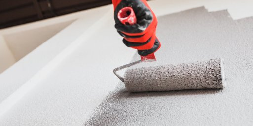 why use commercial painting services