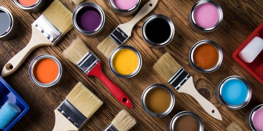 what to look for commercial painting companies